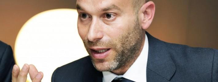 Joaquin Velazquez Perez 1er plano I Lisbon Council. Brussels JPG