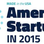Ranking de las mejores Startups premiadas en EEUU en el 2015