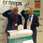 ENTREPS BOOSTING ENTREPRENEURSHIP  – ENTREPS AWARDS 2016