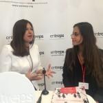 Entrevista a Ivette Barreto Palacios