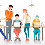 CoWorking: Los nuevos Centros de Negocio